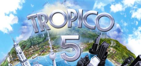 Tropico 5 скачать игру