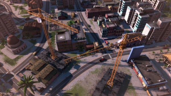Tropico5 スクリーンショット3