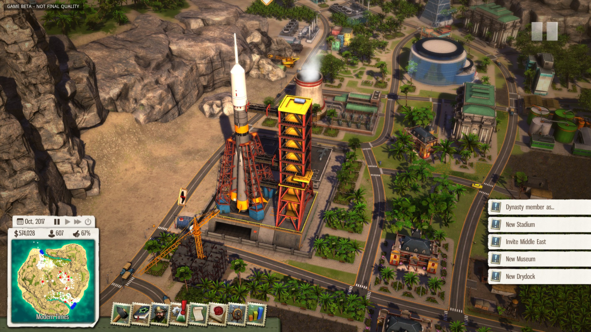 Tropico 5: Complete Collection screenshot 3