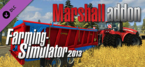 Farming Simulator 2013: Marshall Trailers