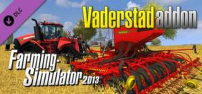 Farming Simulator 2013: Väderstad