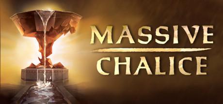 MASSIVE CHALICE game image
