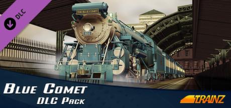 Trainz Simulator DLC: Blue Comet