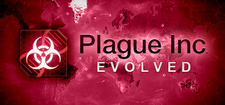 Giveaway: Plague Inc Evolved