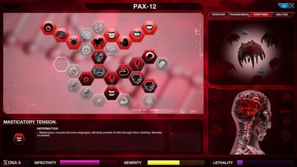 Plague Inc Evolved v1.0.3 (MP:93) PC-SteamRip
