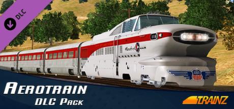 Trainz Simulator DLC: Aerotrain