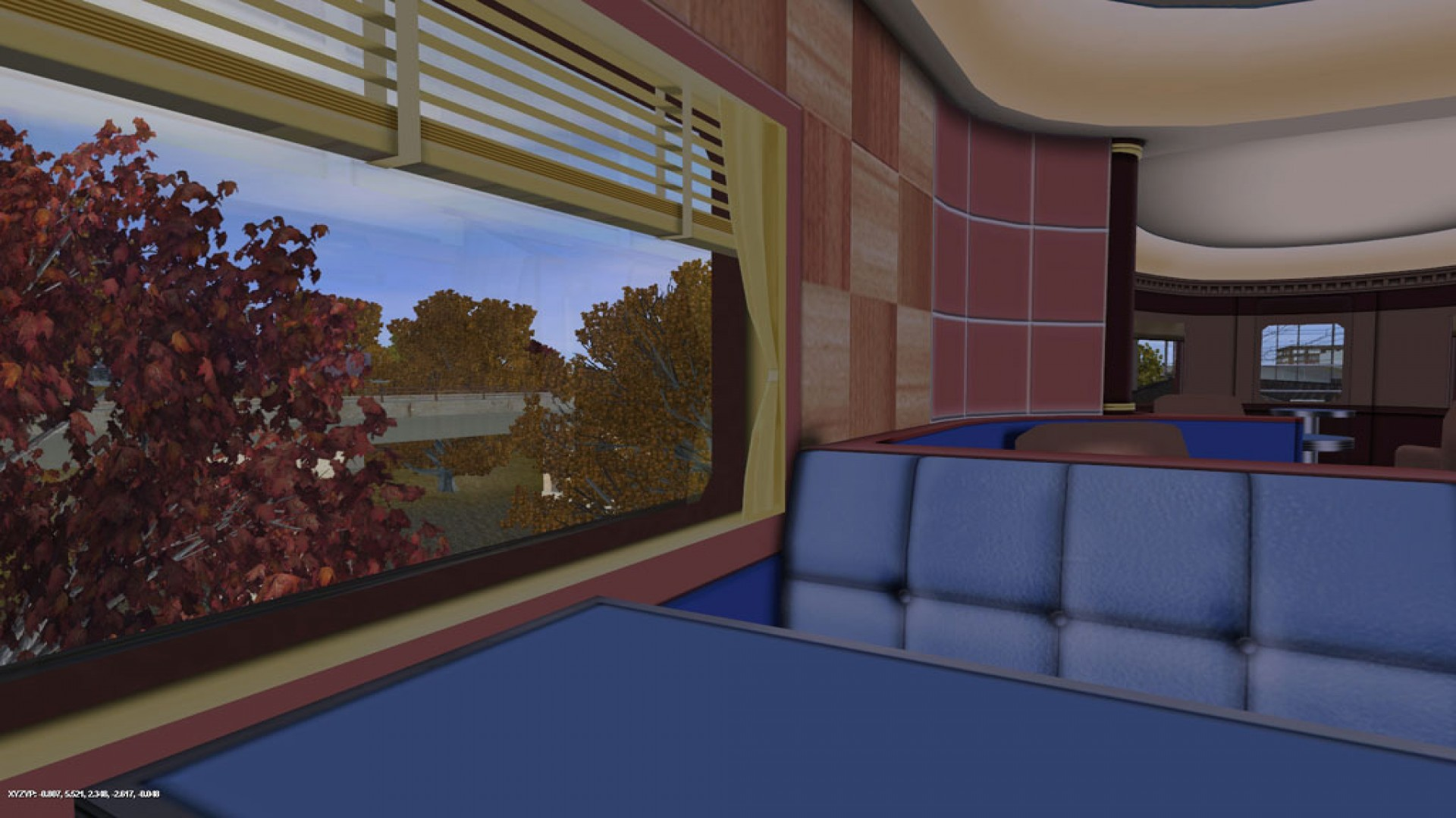 Trainz Simulator DLC: PRR T1 screenshot