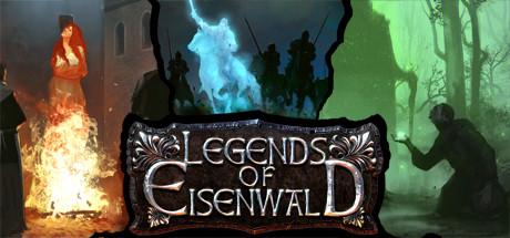 Legends of Eisenwald game image