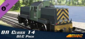 Trainz Simulator DLC: BR Class 14