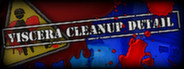 Logo for Viscera Cleanup Detail