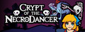 Crypt of the NecroDancer logo