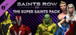 Saints Row IV - The Super Saints Pack