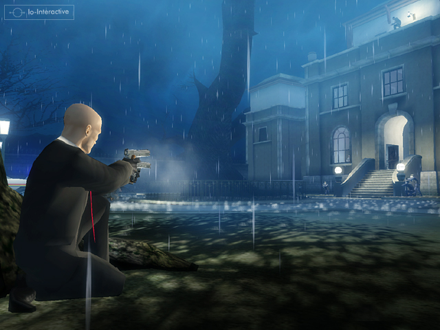 Hitman 3 Contracts 2004 Pc Game 700mb Free Download