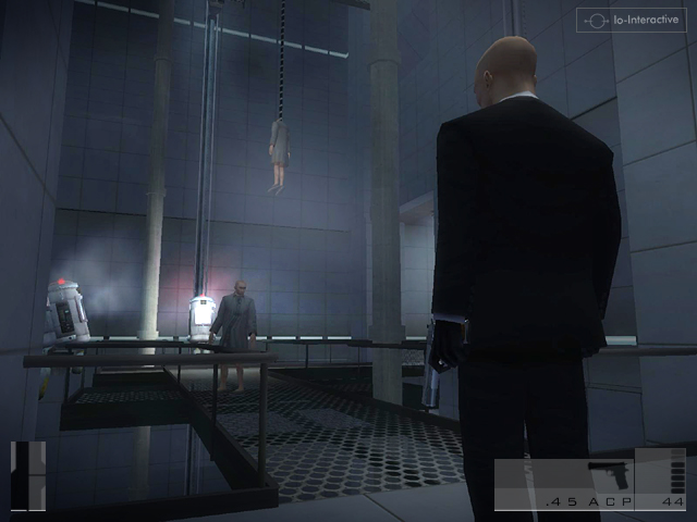Hitman 3: Contracts screenshot 3