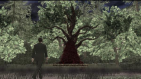 Deadly Premonition, videojuego de culto