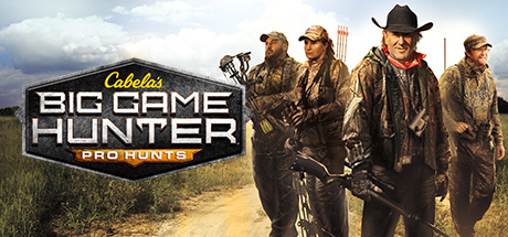 скачать игру cabela s big game hunter pro hunts