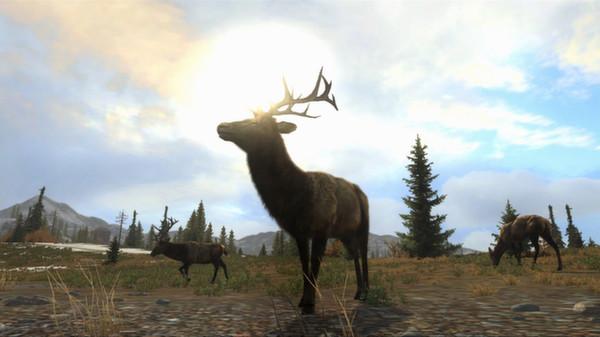 скриншот Cabela's Big Game Hunter Pro Hunts 0
