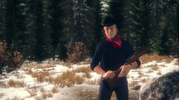 скриншот Cabela's Big Game Hunter Pro Hunts 2