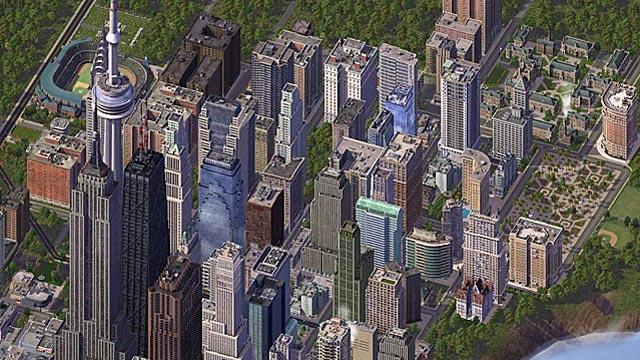 sim city 4  free full version mac