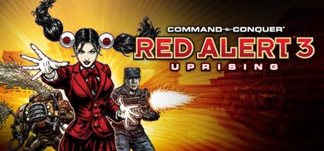скачать игру Red Alert 3 Uprising - фото 3
