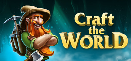 craft the world on steam