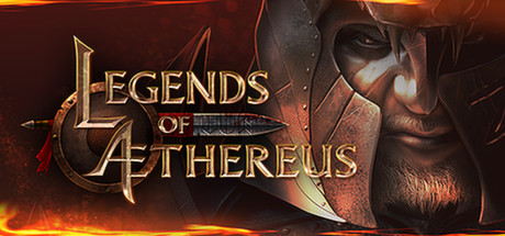 Legends of Aethereus game image