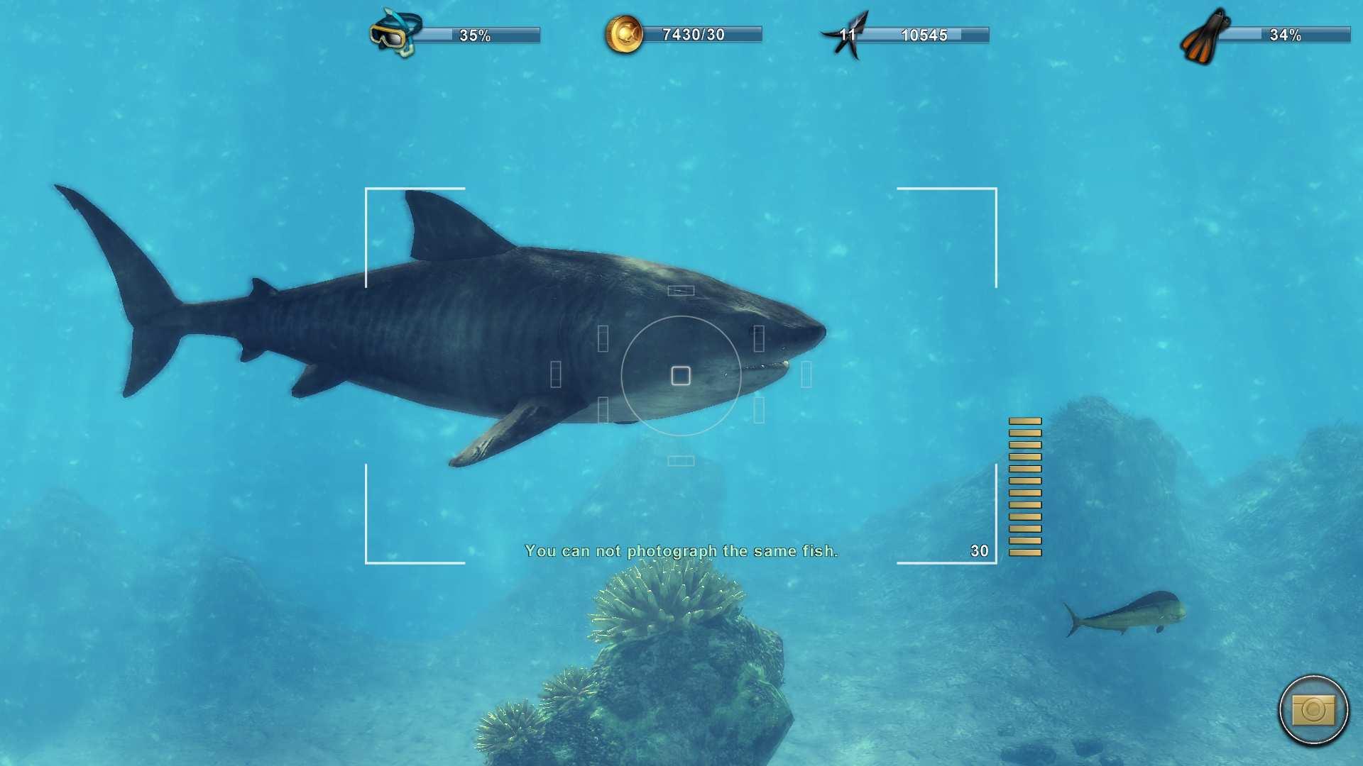 Depth Hunter 2: Deep Dive screenshot