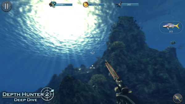 Download Depth Hunter 2 Deep Dive-SKIDROW