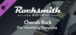 "Rocksmith® 2014 - The Smashing Pumpkins  - ""Cherub Rock"""