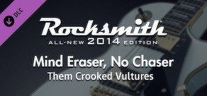 "Rocksmith® 2014 – Them Crooked Vultures  - ""Mind Eraser, No Chaser"""