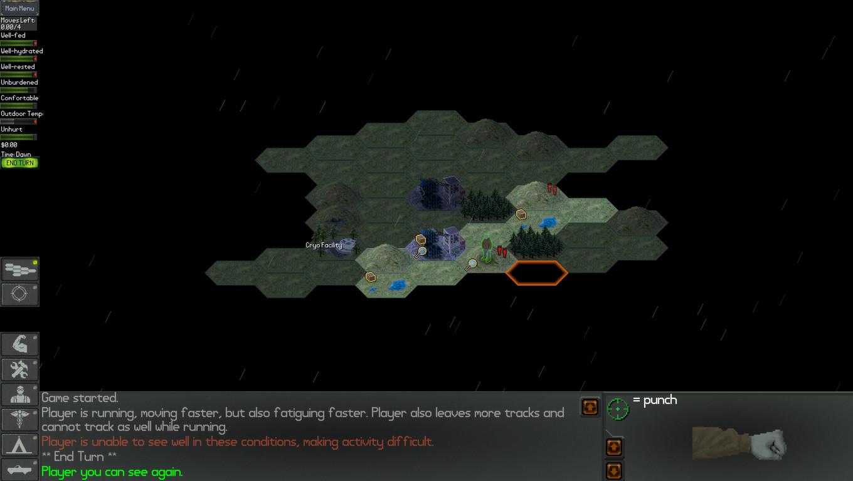 NEO Scavenger screenshot 1