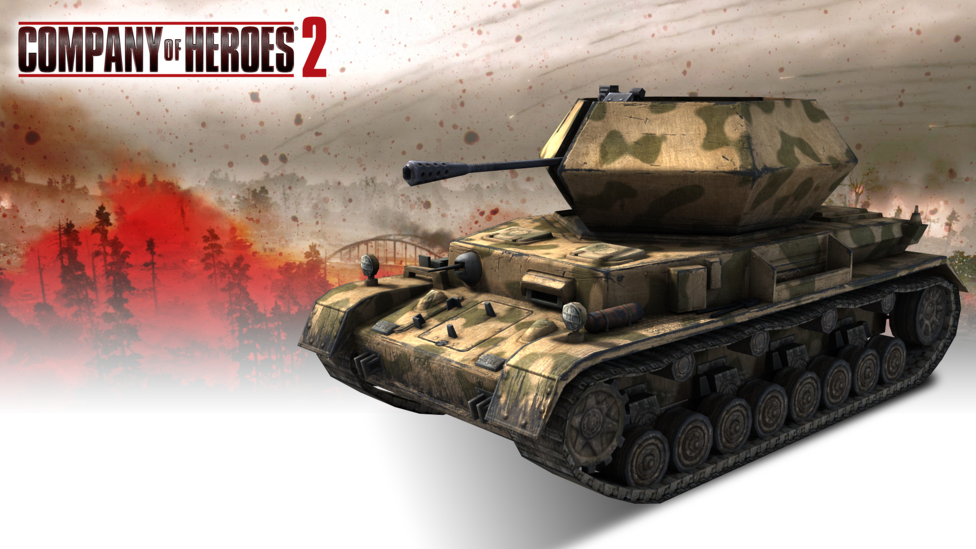 Coh 2 Case Blue : Company of heroes case blue dlc retreat at the don general