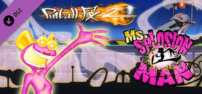 Pinball FX2 - Ms. Splosion Man Table
