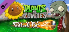 Pinball FX2 - Plants vs. Zombies™ Table