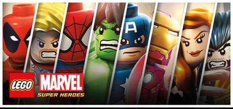скачать Lego Super Heroes торрент - фото 5