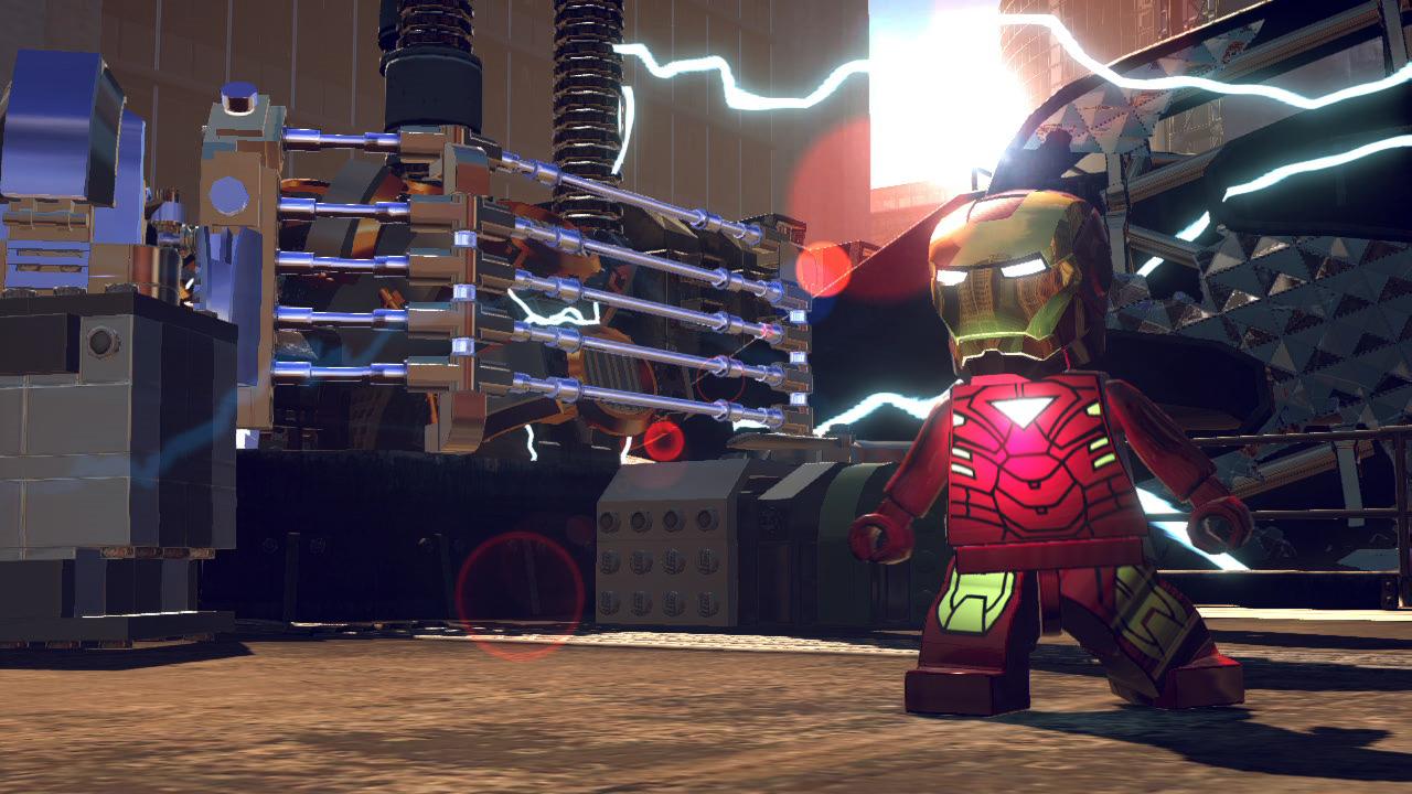 Лего марвел супергерои на пк скачать торрент
