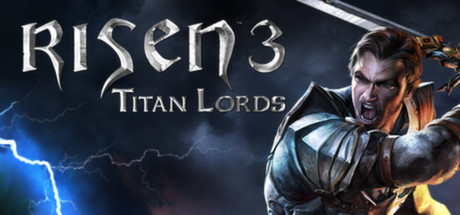 Risen 3 - Titan Lords game image
