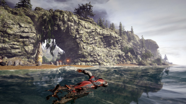 Risen 3 - Titan Lords Complete Edition GOG - Game Screenshot