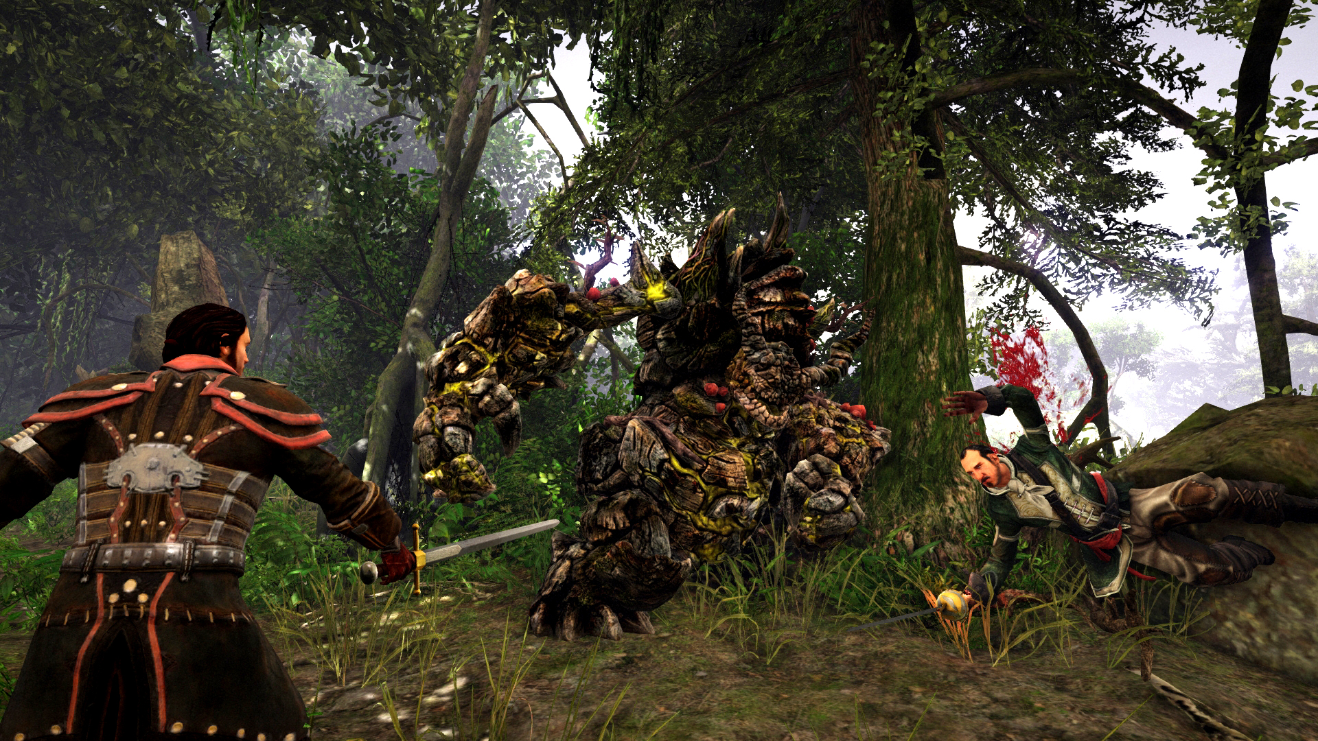 Risen 3: Titan Lords - Complete Edition screenshot 3