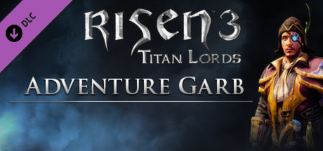 Risen 3: The Adventure Garb
