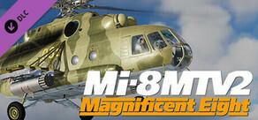 DCS: Mi-8 MTV2 Magnificent Eight