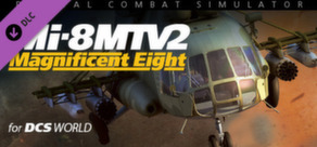 DCS: Mi-8 MTV2 Magnificent Eight