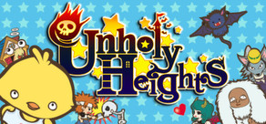 Unholy Heights v1.0.1-FAS