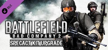 Battlefield Bad Company 2: SPECACT Kit Upgrade