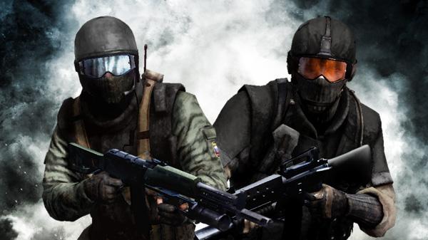 Battlefield Bad Company 2: SPECACT Kit Upgrade screenshot
