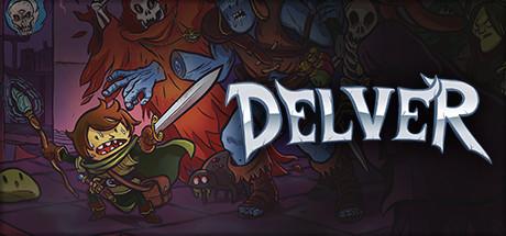 Delver Update 14