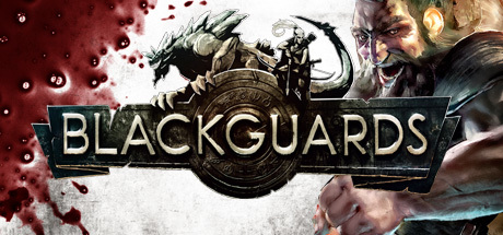 Blackguards - Deluxe Edition game image