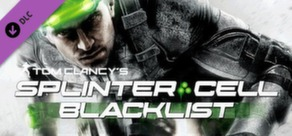 Tom Clancy's Splinter Cell Blacklist - High Power Pack DLC