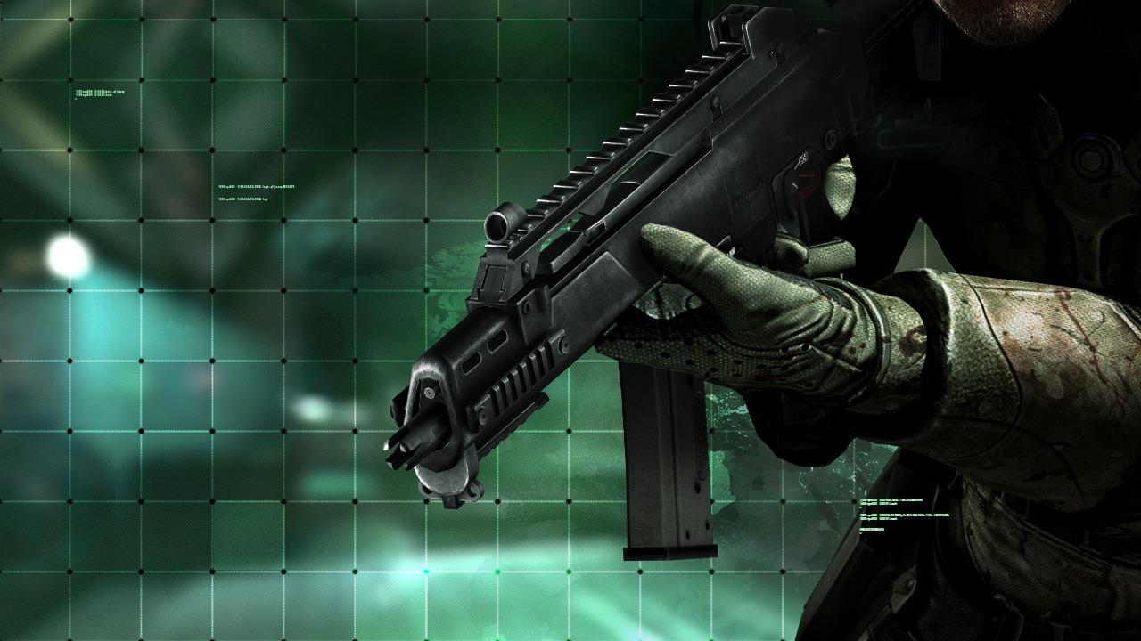 Tom Clancy's Splinter Cell Blacklist - High Power Pack DLC screenshot