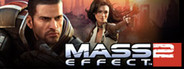 Logo for Mass Effect 2